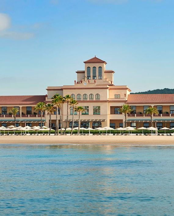 Le Méridien Ra Beach Hotel & Spa Galeria D'Imatges