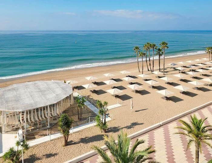 Le Méridien Ra Beach Hotel & Spa Galeria D'Imatges 3