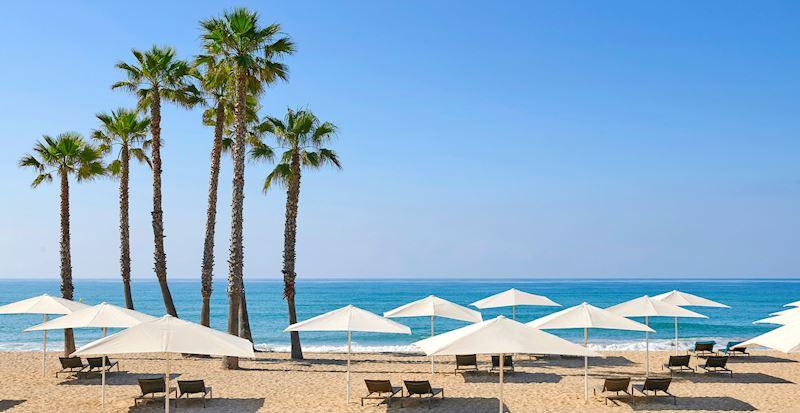 Le Méridien Ra Beach Hotel & Spa Galeria D'Imatges 4