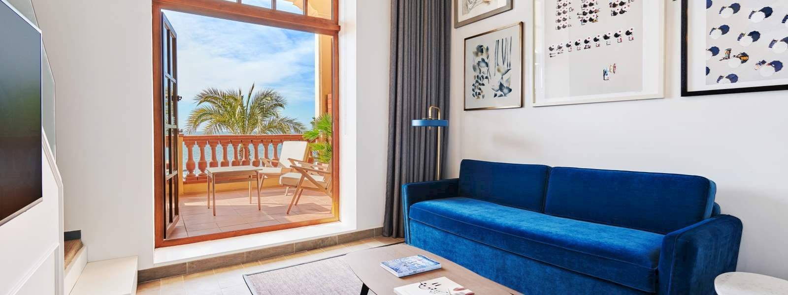 Le Méridien Ra Beach Hotel & Spa